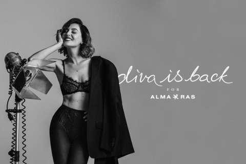 Nova Alma Ras u Podgorici ! Specijalni event i druženje sa #diva is back  23.10. u 11h