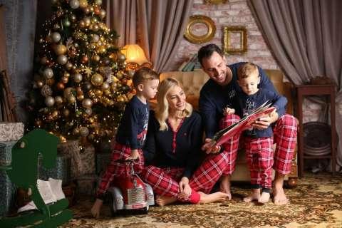 Sniženje novogodišnjeg asortimana