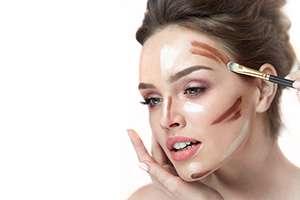 Konturisanje lica – make up umjetnost