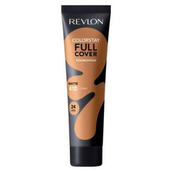REVLON COLORSTAY FULL COVER PUDER TOAST