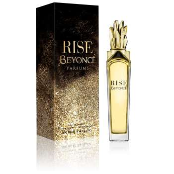 BEYONCE RISE BODY SPRAY 75ML