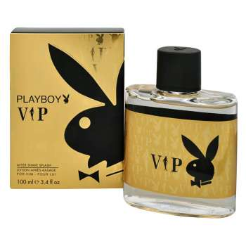 PLAYBOY AFTERSHAVE PARTY VIP 100ML