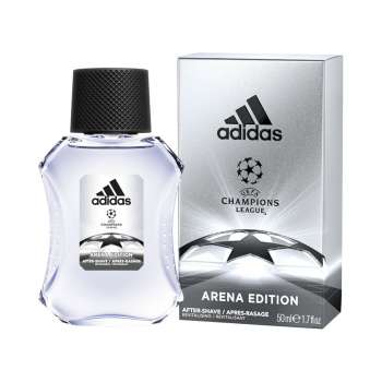 ADIDAS AFTER SHAVE UEFA 50ML