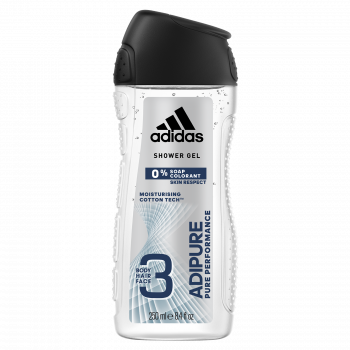ADIDAS GEL ZA TUSIRANJE ADIPURE 250ML