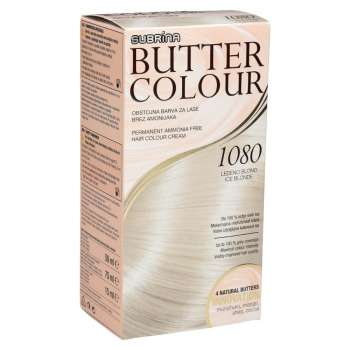 SUBRINA BUTTER COLOUR˙ 1080