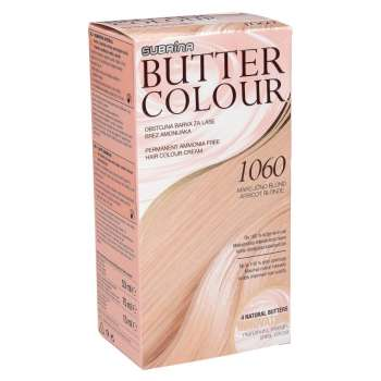 SUBRINA BUTTER COLOUR˙ 1060