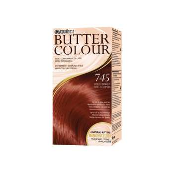 SUBRINA BUTTER COLOUR˙ 745