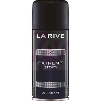 LA RIVE DEO EXTREME STORY - DIOR SAUVAGE 150 ML M.