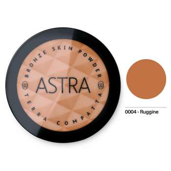 ASTRA PUDER KAMENI BRONZE SKIN POWDER RUGGINE 04