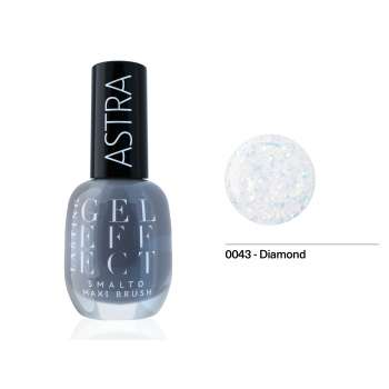 ASTRA LAK ZA NOKTE LASTING GEL EFFECT DIAMOND 43