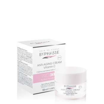 BYPHASSE KREMA EYES PRO30 ANTI-RIDES 20 ML