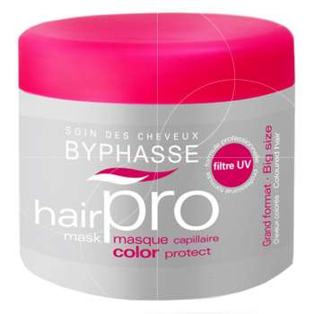 BYPHASSE MASKA HAIR PRO COLOR 500ML