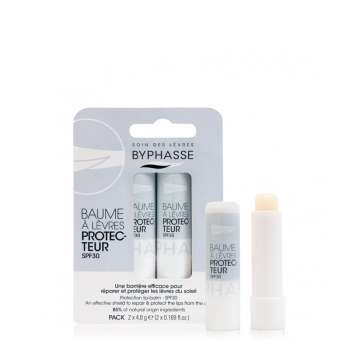 BYPHASSE LABELO REPARING LIP BALM 2X4.8G
