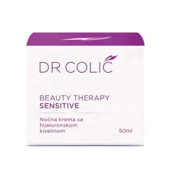 DR COLIC SENSITIVE NOCNA KREMA
