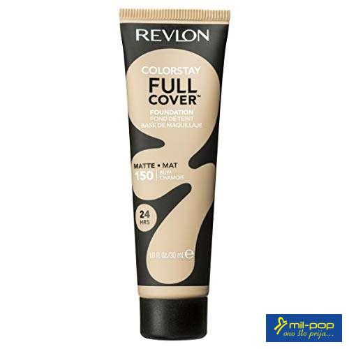 REVLON COLORSTAY FULL COVER PUDER BUFF