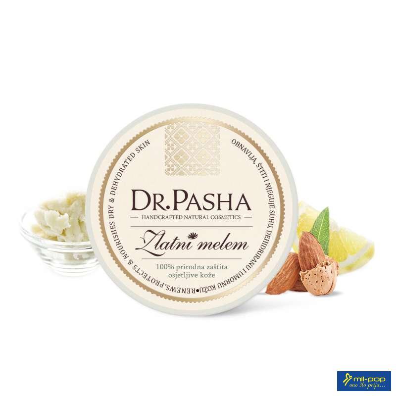 DR.PASHA KREMA ZLATNI MELEM 50 ML